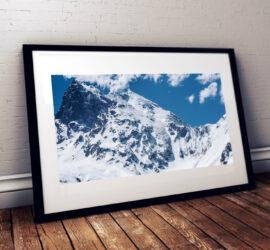 mountain-reveals-herself-black-frame-mountain-photo